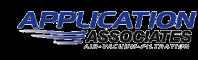Application Associates stocking distributor of MANN FILTER, Baldwin Filters, Becker Pumps & more!