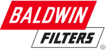 Baldwin Filter Banner Logo