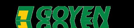 Goyen filter Banner Logo