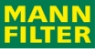 Mann Filters Logo Small