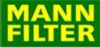 Shop Mann Filter Logo